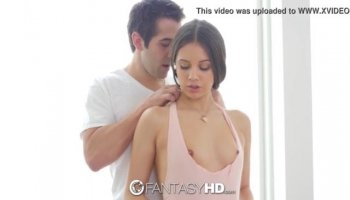 Hot girl Michelle Martinez rammed hard