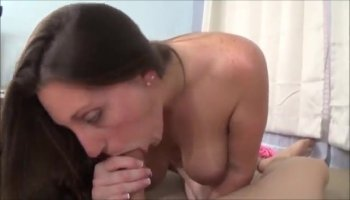 Lovely ebon gets her wild twat drenched with fun